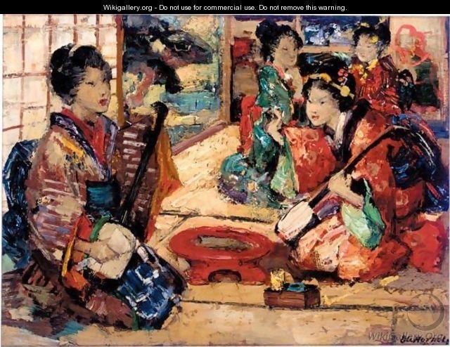 «Edward Atkinson Hornel»painting1.jpg
