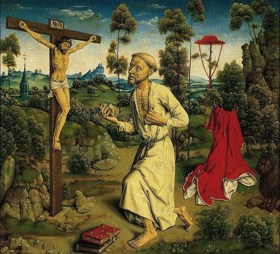 Альбрехт Боутс  (  1454-1549) )..jpg