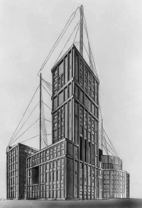 Братья-Веснины.-Проект-Дворца-труда-в-Москве.-1923..jpg