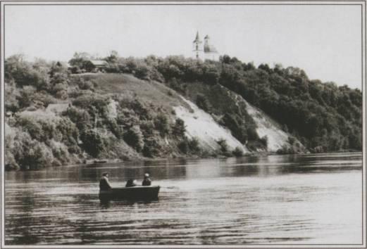Десна у Трубчевска, 30-е годы.jpg