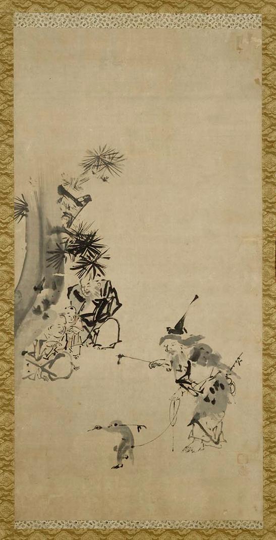 Кано Наонобу (1607-1650)0_78639_feff2377_orig.jpeg