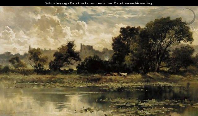 Кили Халсвиль (1832-91)painting1.jpg