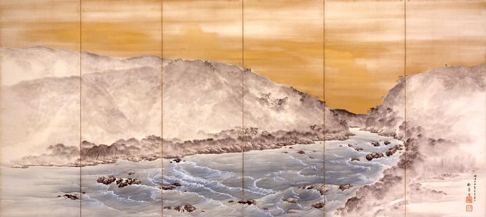 Киси Тикудо, Kishi Chikudō (1826 - 1897)12-1-3b.jpg