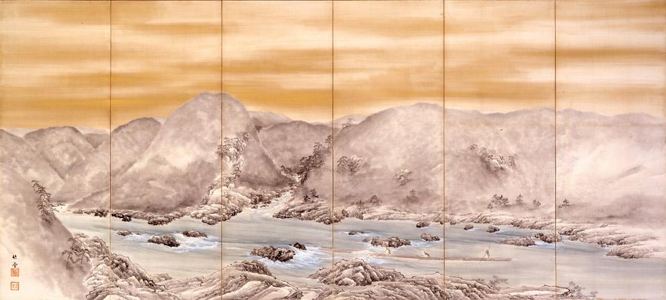 Киси Тикудо, Kishi Chikudо (1826 - 1897)12-1-4b.jpg