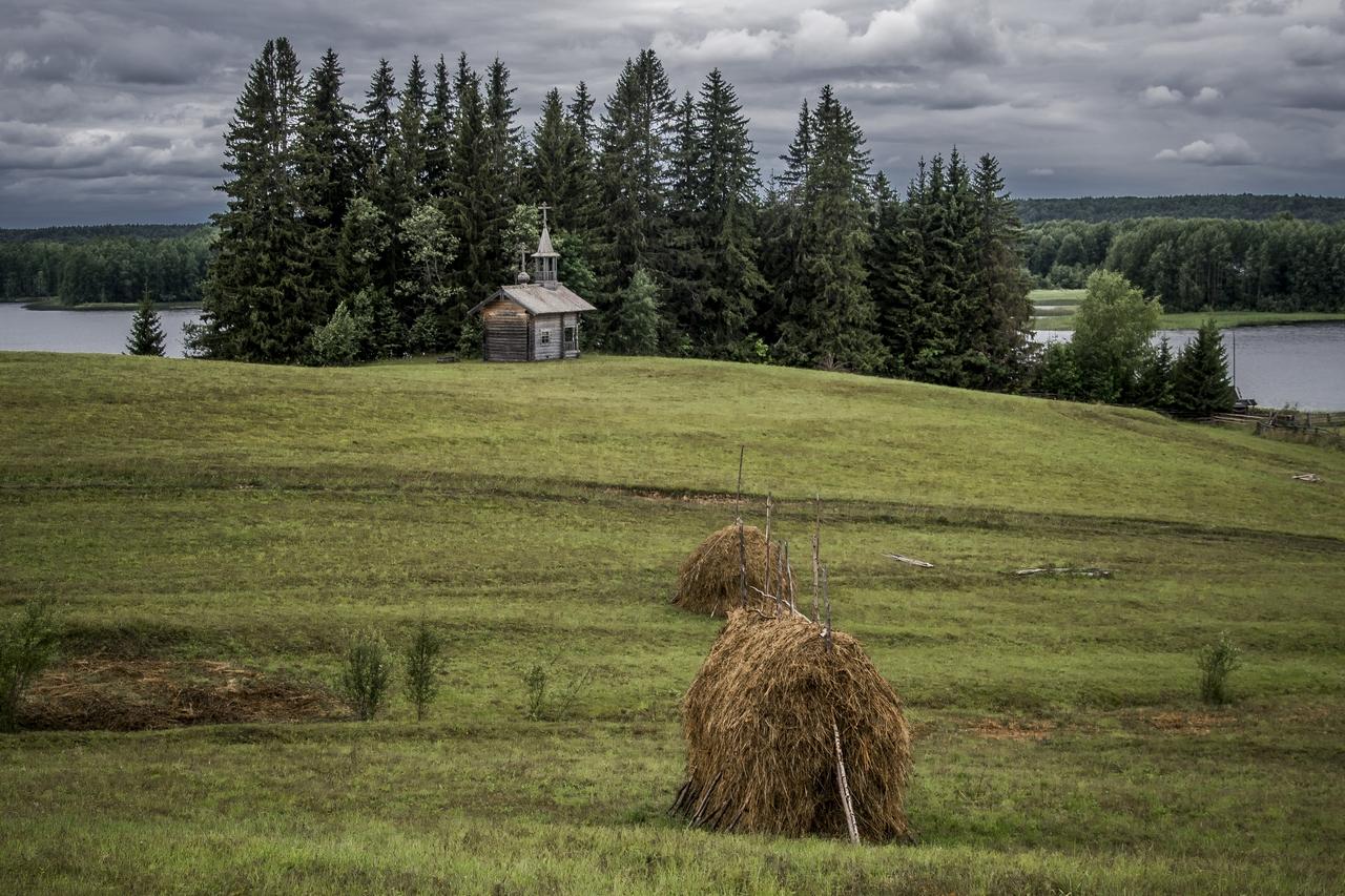 Культурный ландшафт Кенозерья. Фото К. Кокошкина.jpg
