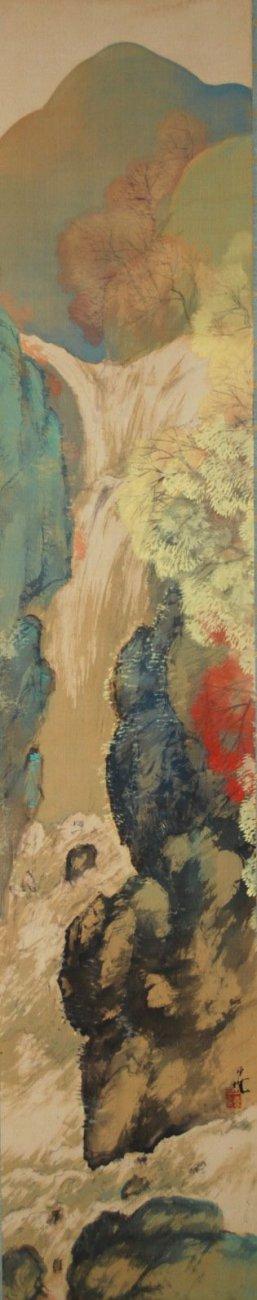 Мори Гэцудзё, Mori Getsujo (1887-1961)0fa711a91f106a60f5defeaf4635b18f.jpg