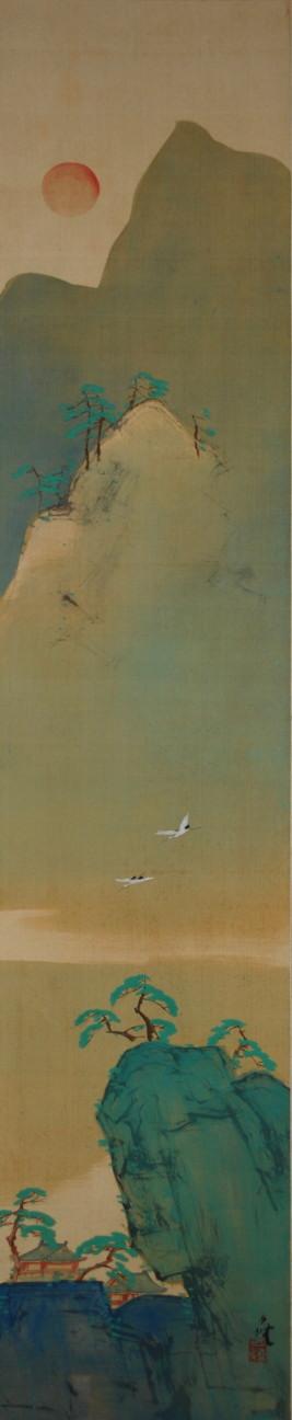 Мори Гэцудзё, Mori Getsujo (1887-1961)mori-getujyo122.JPG