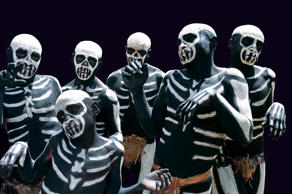 Папуасы племя скелетов фото (14).jpg