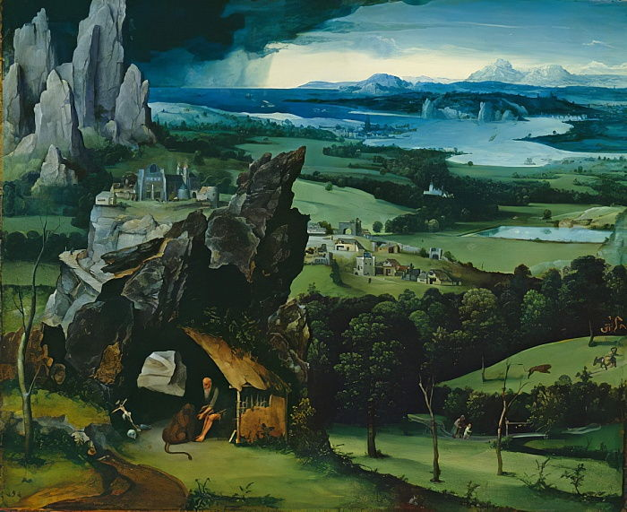 Пейзаж со святым Иеронимом, 1516.jpg