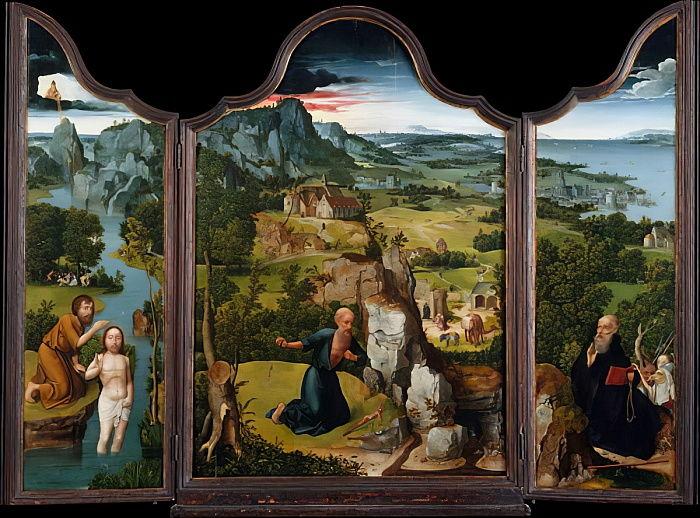 Покаяние святого Иеронима, ок.1512-15 .jpg