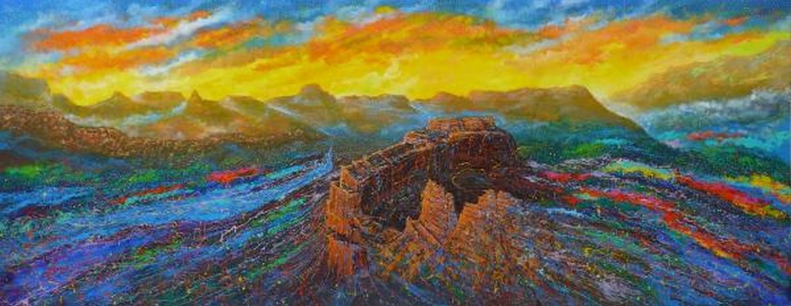 Пратуанг Эмжароен The-12th-Art-Exhibition-of-Dharma-Artist-Group-170404.jpeg