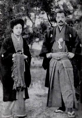 Садаякко, Каваками Отодзиро.jpg