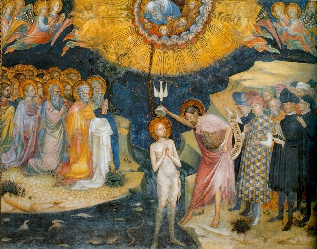 Салимбени._Крещение_Христа..jpg
