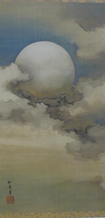 Судзуки Сёнен, Suzuki Shonen (1848 - 1918)middle_1372037465.jpg
