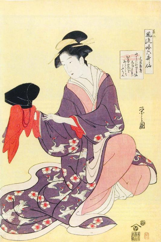 Тёбунсай Эйси, 1756-1829 гг. Основатель школы Хосода.jpg