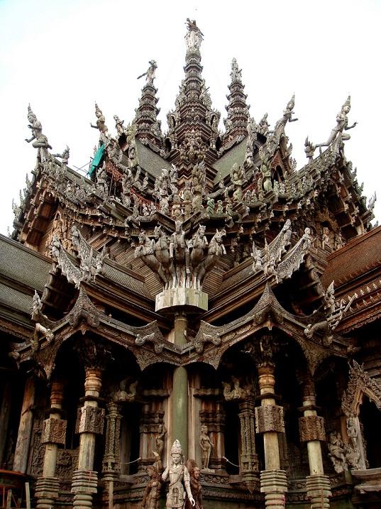 Храм истины в Паттайе, Тайланд (19).jpg