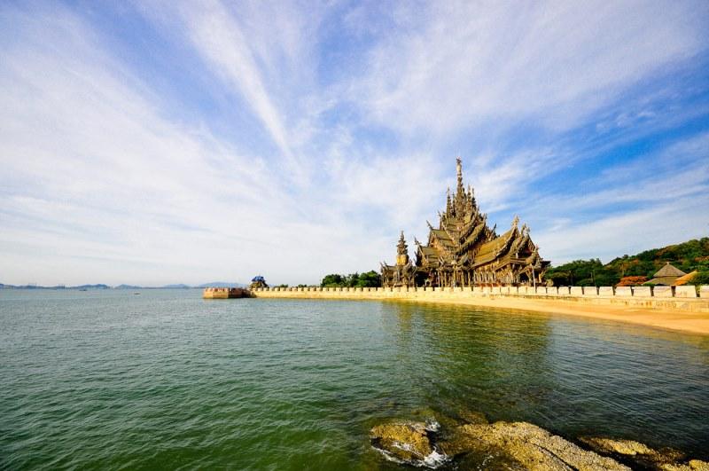 Храм истины в Паттайе, Тайланд (21).jpg
