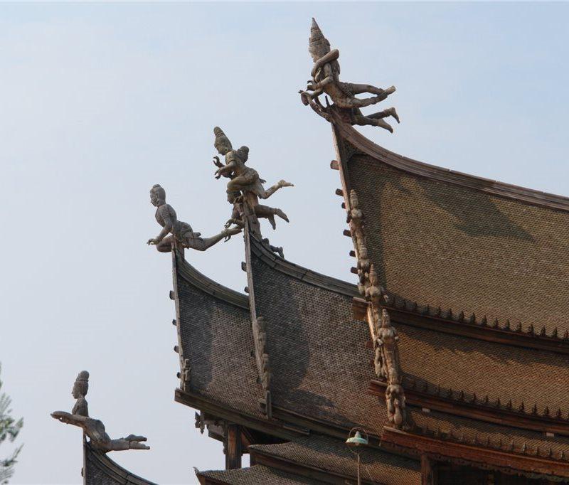 Храм истины в Паттайе, Тайланд (5).jpg