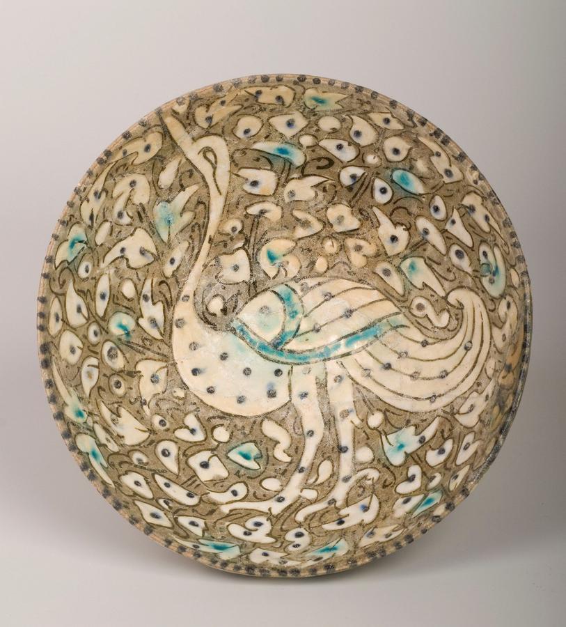Чаша. Золотая Орда. 1330-1340-е гг..jpg