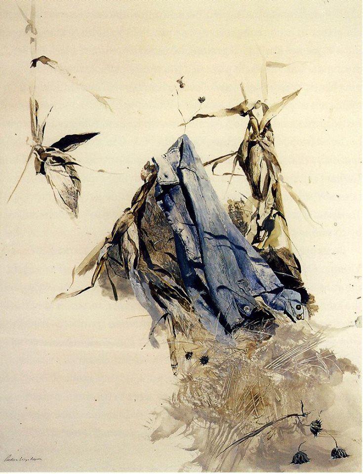 Эндрю Уайет - травы.jpg