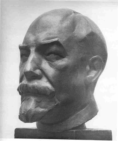 альтманportrait-of-a-lunacharsky-1920.jpg!Large.jpg