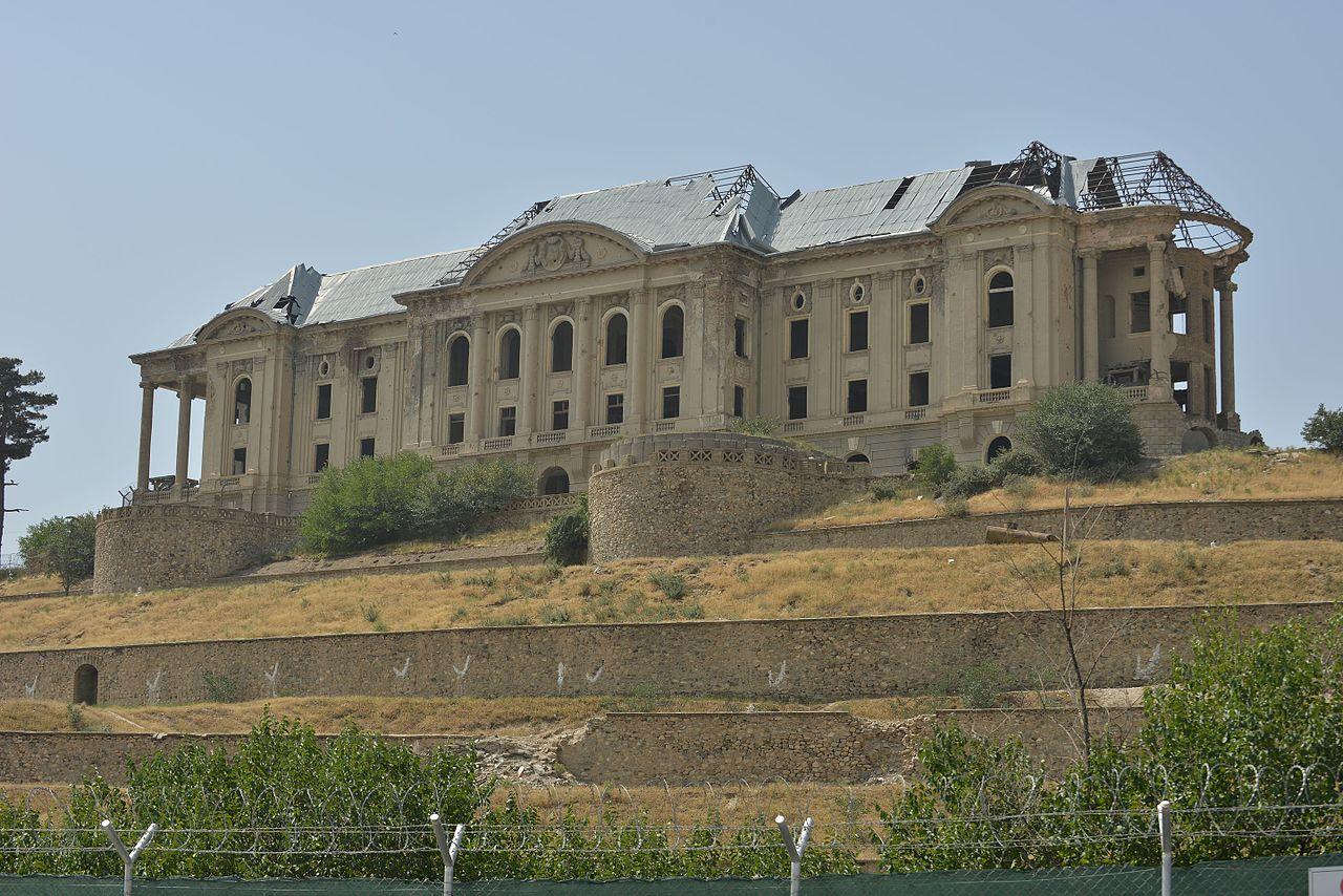 афг Tajbeg_Palace,_Kabul_-_panoramio.jpg