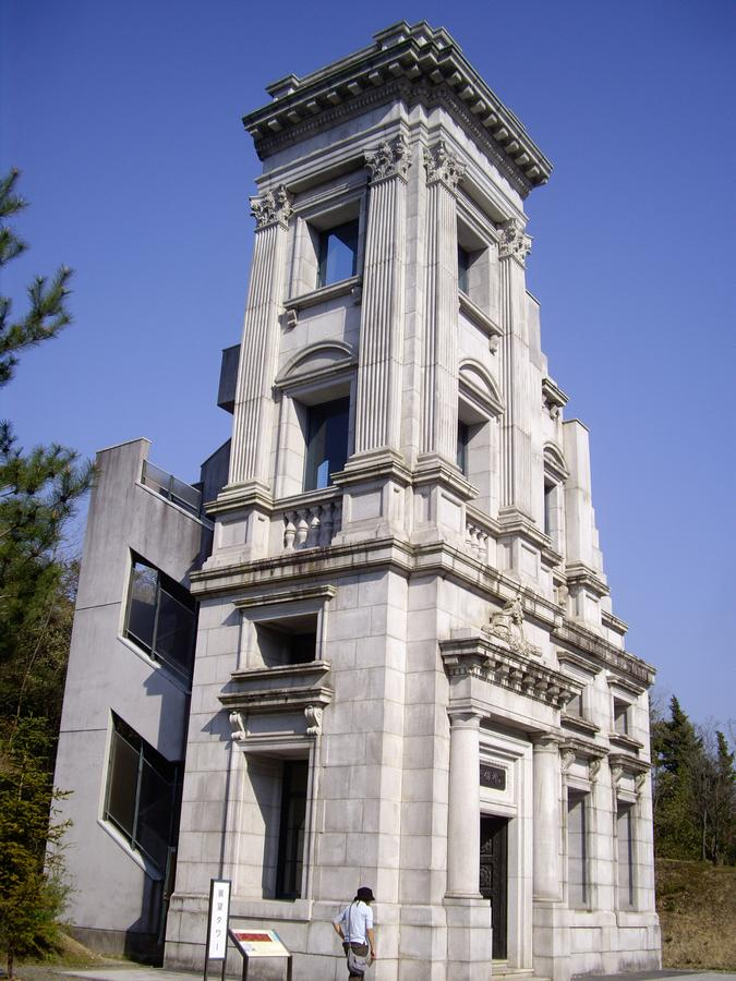 банк кавасаки 1927 Meiji-Mura_3881751403_50737a6922.jpg
