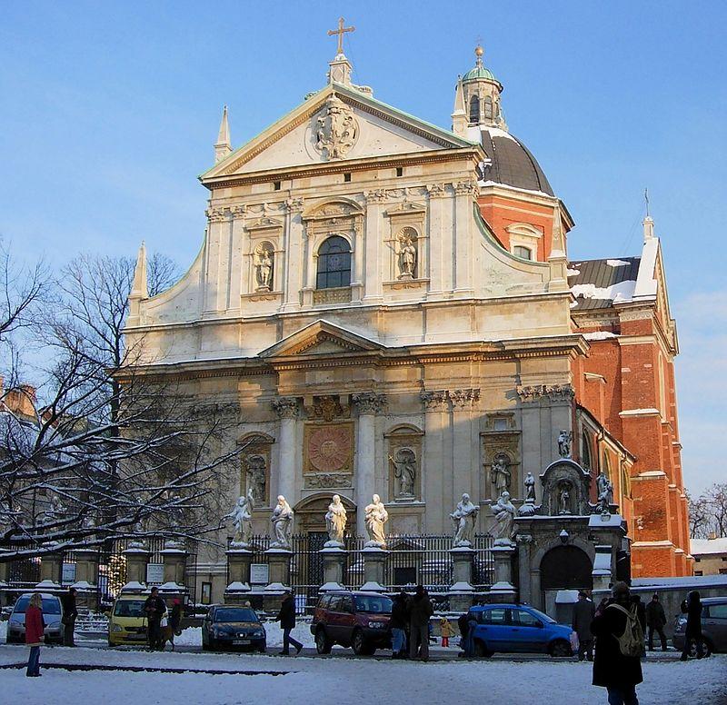 бернардони 1605Poland_Krakow_Ss._Peter_and_Paul_church.jpg