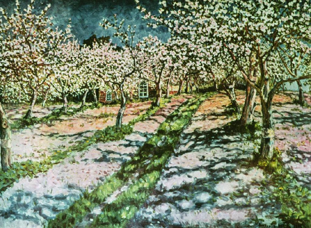 богданов-бельскийbloomy-apple-garden.jpg