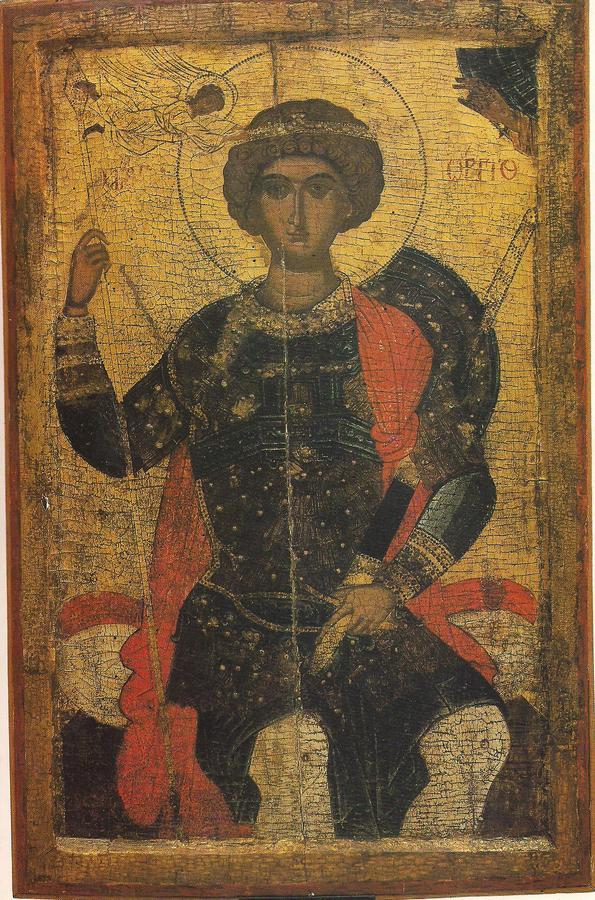 болгария нач. 14 в.saint-george-bulgarian-icon.jpg