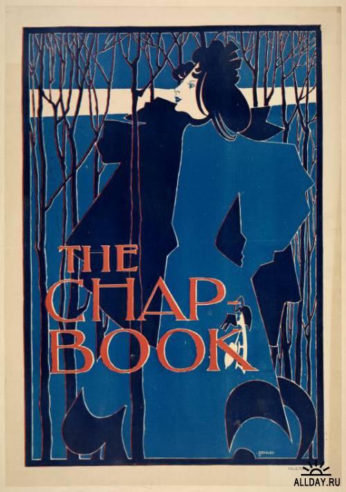 вилли брэдли1330778499_the-chap-book.-1894.jpeg