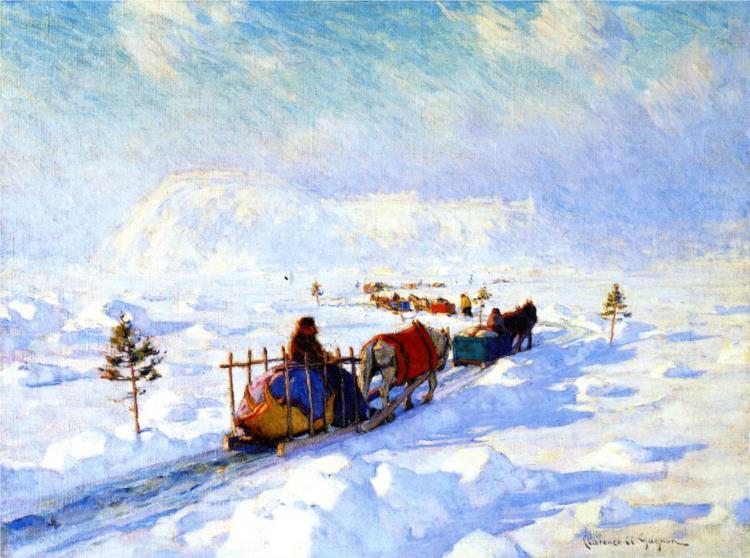 ганьон канадаthe-ice-bridge-quebec-1920.jpg!Large.jpg