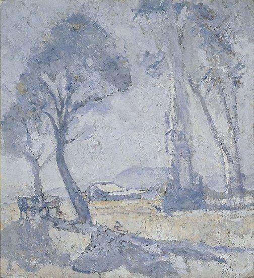 гораций треннериmorning-mists-1947.jpg