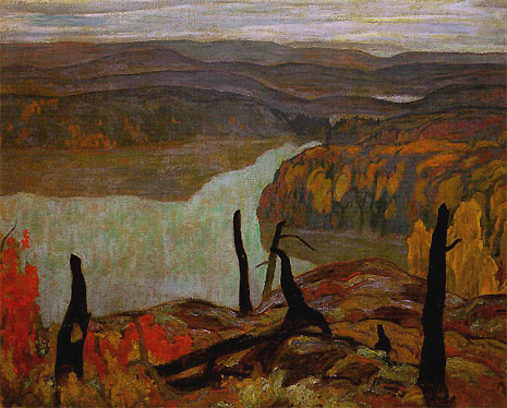 джексон канада october-morning-algoma-wartz-lake-1920.jpg
