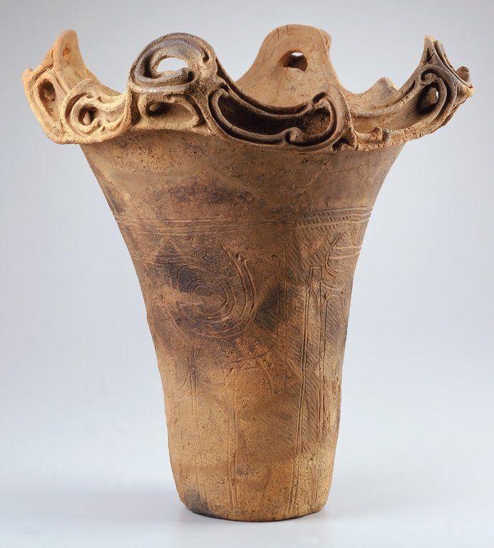 дзёмон bbabc9738a29a2b5e758e9a964b24089--japanese-ceramics-japanese-pottery.jpg