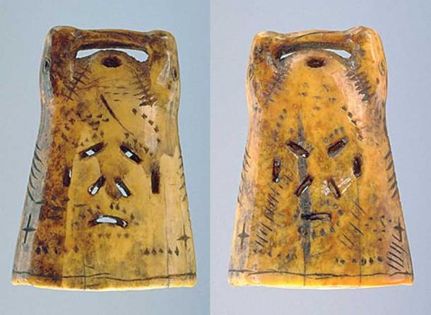 дорсетbell-shaped-Dorset-artifacts.jpg