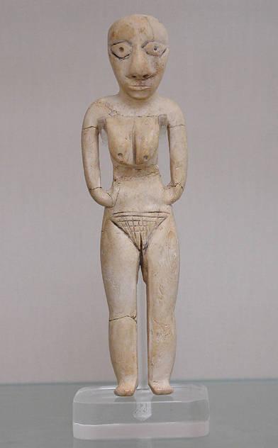 египет 4000Badari_figurine.jpg