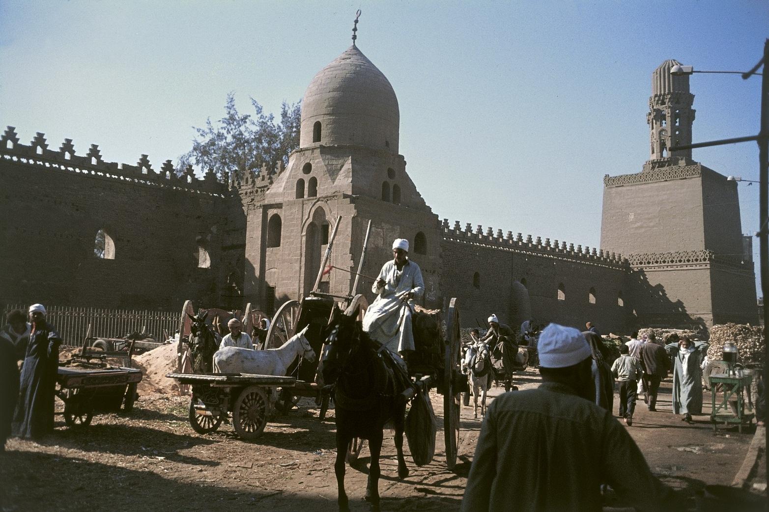егип 1013Al_Hakim_Cairo.jpg