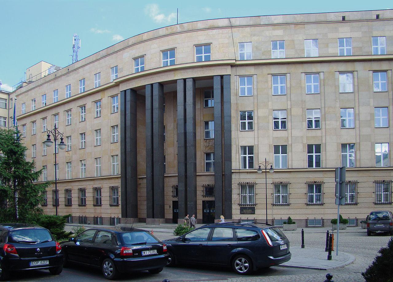 здислав Монченский 1280px-Kancelaria_Prezydenta_Rzeczypospolitej_01.jpg