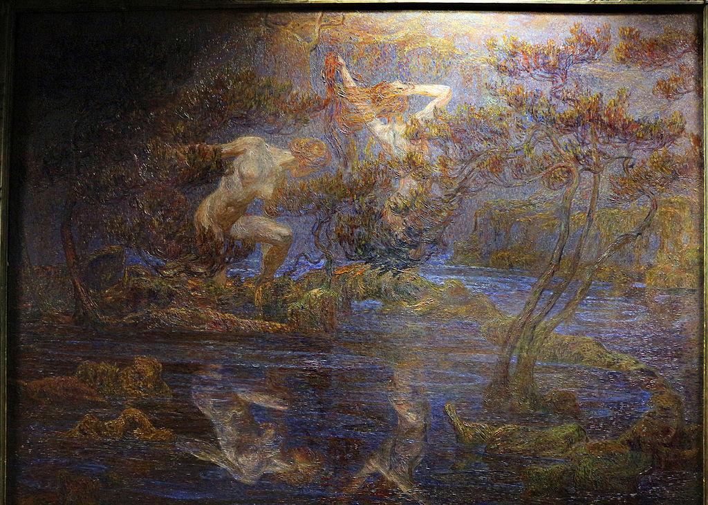 йоханJohan_Axel_Gustaf_Acke,_specchio_d'acqua,_1894-97,_02 (1).JPG
