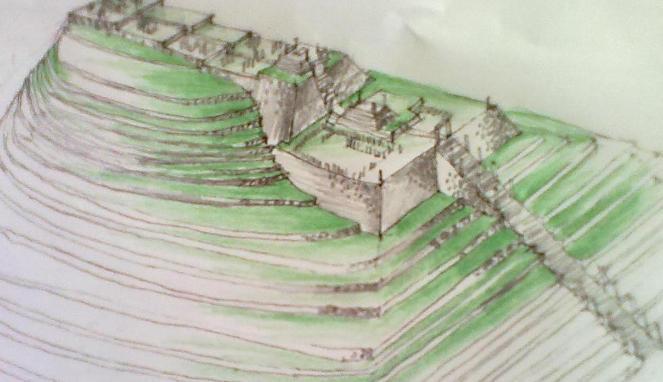 мегалит явы  гунунг паданг 144542_sketsa-imajiner-gunung-padang-2_663_382.jpg