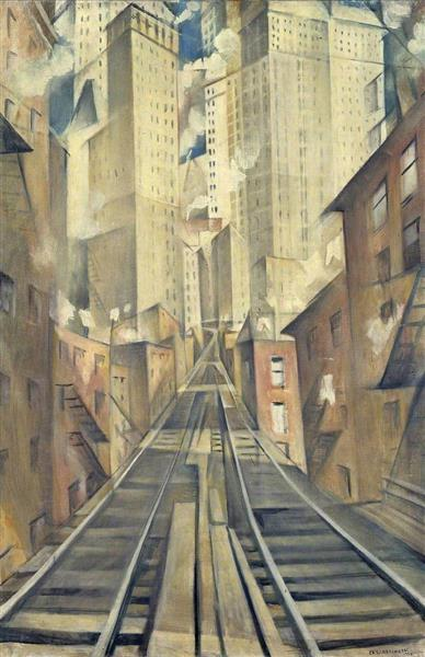 невинсонthe-soul-of-the-soulless-city-new-york-an-abstraction-1920.jpg!Large.jpg