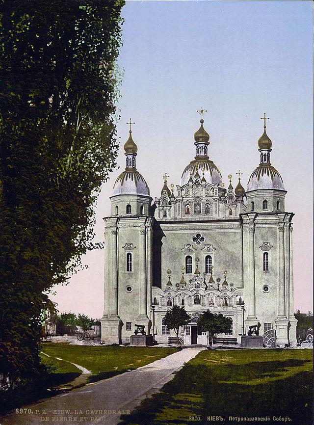 николаевский военный 1690-95г640px-Kiev_military_cathedral.jpg