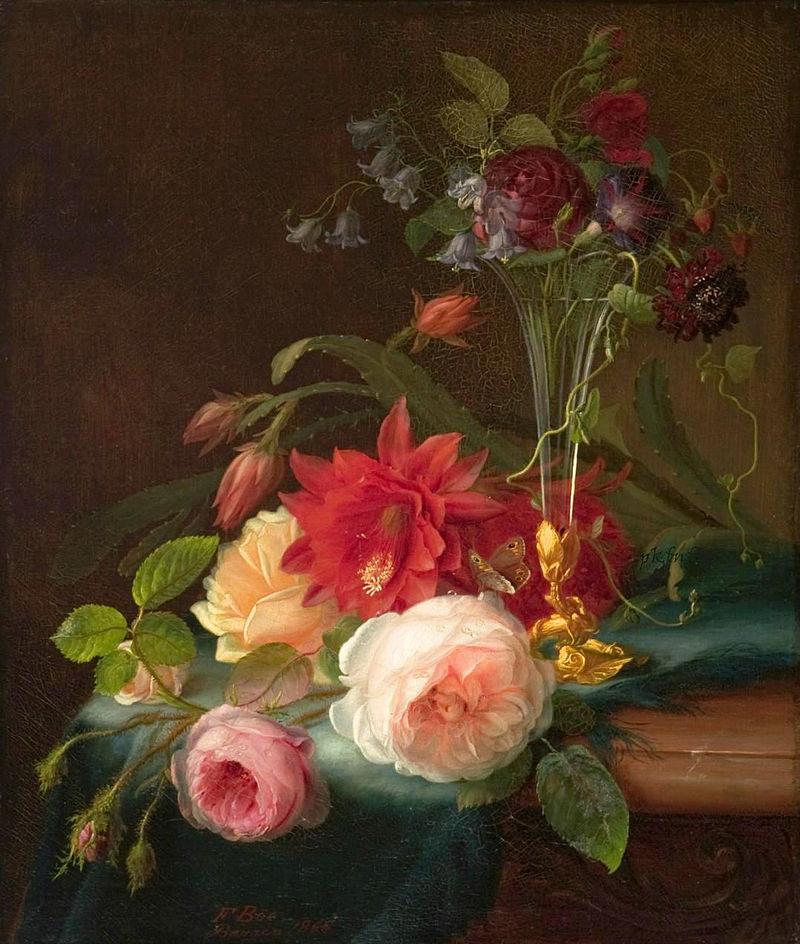 н.Frants_Bøe_-_Cactus_og_Roser,_1868.jpg