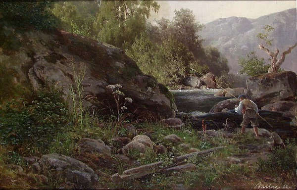 н.Philip_Barlag_-_Young_Fisherman_at_the_Riverside_-_U.jpg