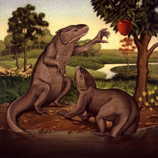 о брайен начало эволюцииcreation-evolution.jpg
