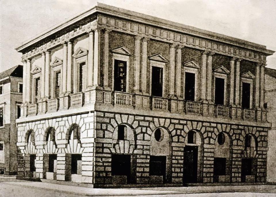 палаццо Каприни (так называемый Дом Рафаэля).jpg