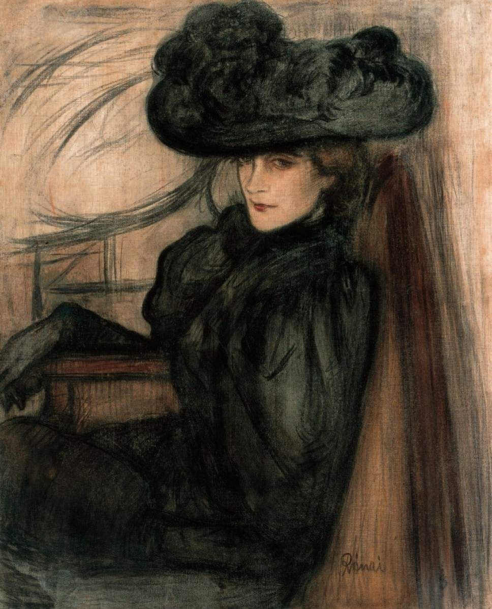 рипль-ронаиLady-with-a-Black-Veil-Portrait-of-Mme-Mazet-1896..jpg