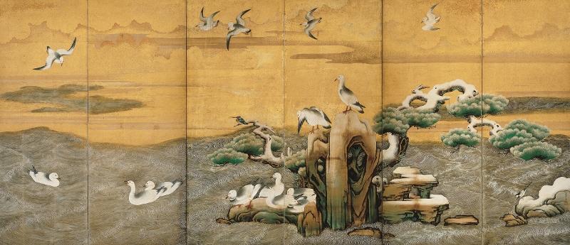 сансецуSettei_Suikin-zu-Byōbu(right_panel).jpg