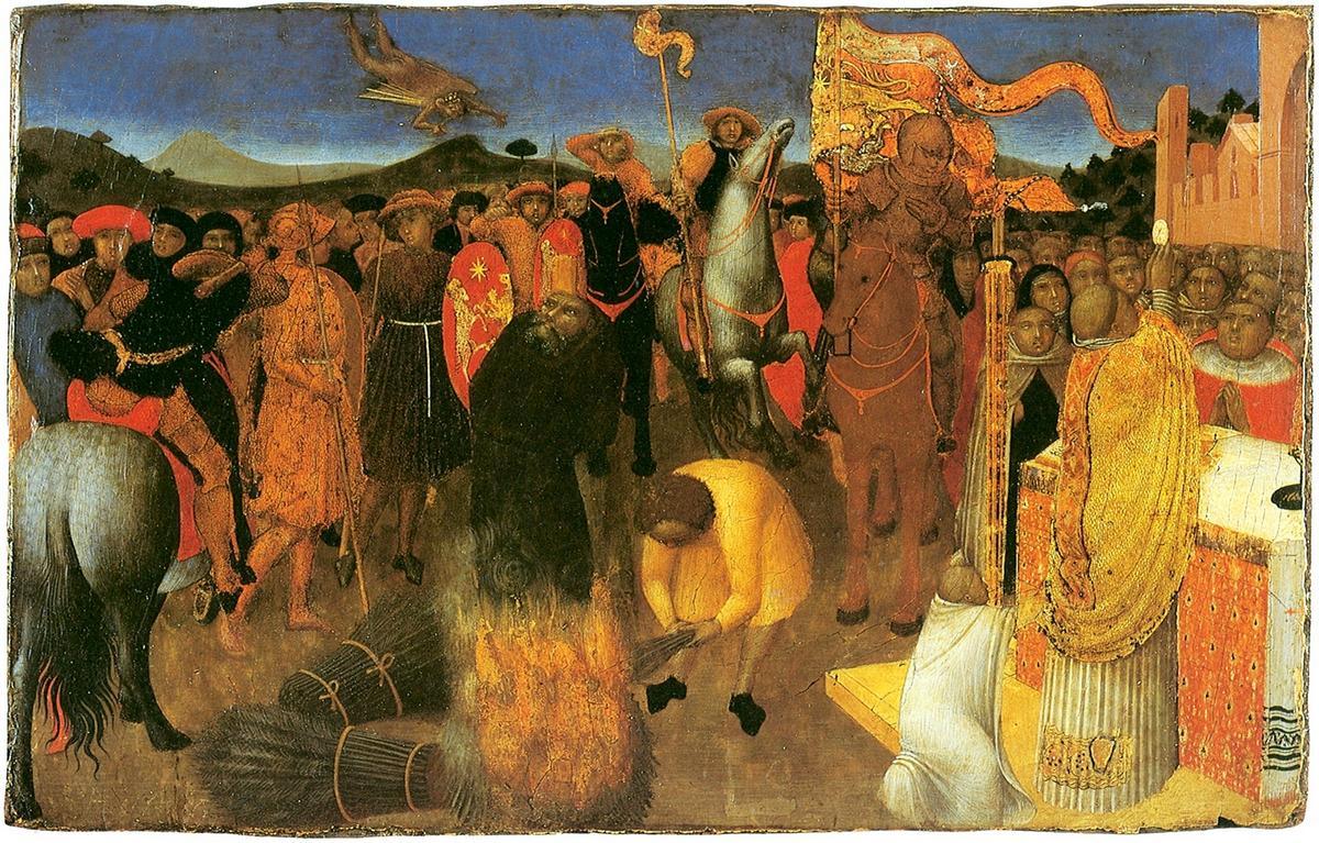 сассетаBurning-of-a-heretic--_Sassetta--Melburn_museum.jpg